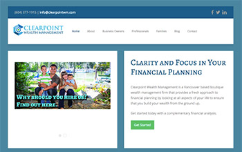 Clearpoint Wealth Management