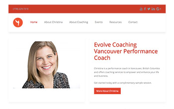 Evolve Coaching