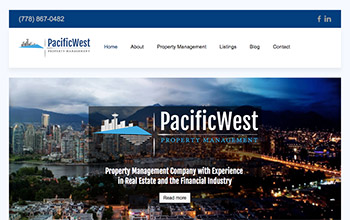 PacificWest Property Management