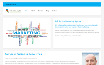 Fairview Business Resources
